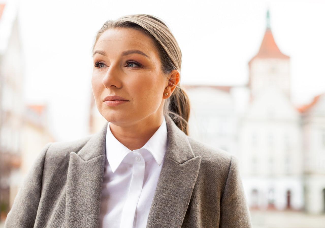 Karolina Sawicka - adwokat Olsztyn - prawo autorskie