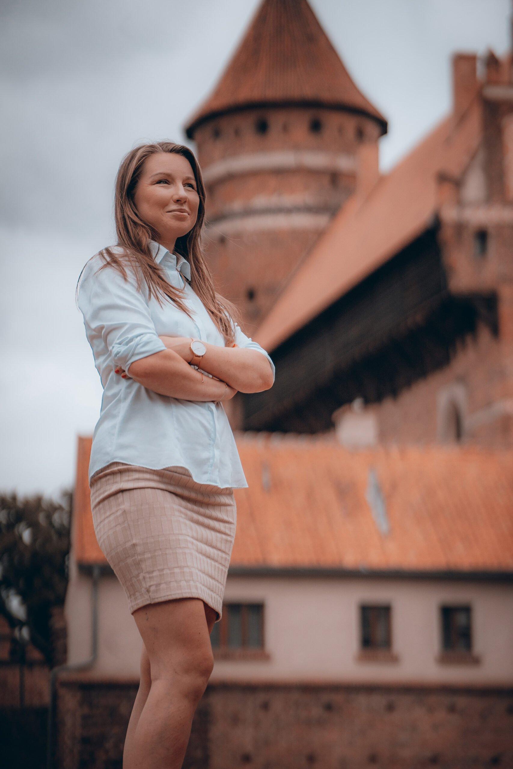 Karolina Nowalska - adwokat Olsztyn - prawo autorskie